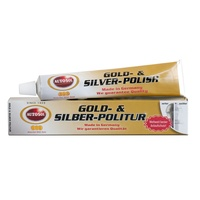 Autosol Gold & Silver Polish 75ml (100gm) Tube Made in Germany #1053