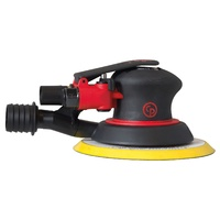 CP7255E Palm Sander, 5mm Orbit, 150mm Hook & Loop Pad, Non-Vacuum (NV)