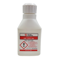 Chicago Pneumatic (CP) - Air Tool Oil / Protecto - Lube 120ml