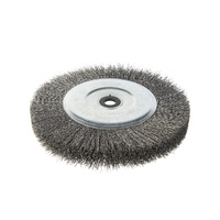 Bench Mount Crimped Wire Wheel Brush  WG-85 1147212